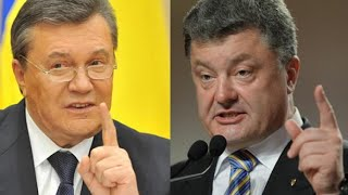 Новое интервью  Виктора Януковича. Хочу вернуться в политику(новости #событие #вмире #политика Свергнутый украинский президент Виктор Янукович дал интервью, в котором..., 2015-12-08T22:32:25.000Z)