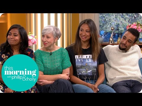 The Doctors Cast Reveal Their Secret Medical Knowledge and Love of Skydiving!   This Morning