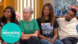 The Doctors Cast Reveal Their Secret Medical Knowledge and Love of Skydiving! | This Morning
