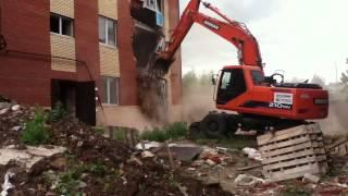 Снос и демонтаж зданий в Санкт Петербурге  8 812 332 54 69(, 2014-04-17T09:39:13.000Z)