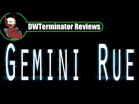 Review - Gemini Rue