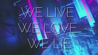 Alan Walker - The Spectre (Lyric Video)