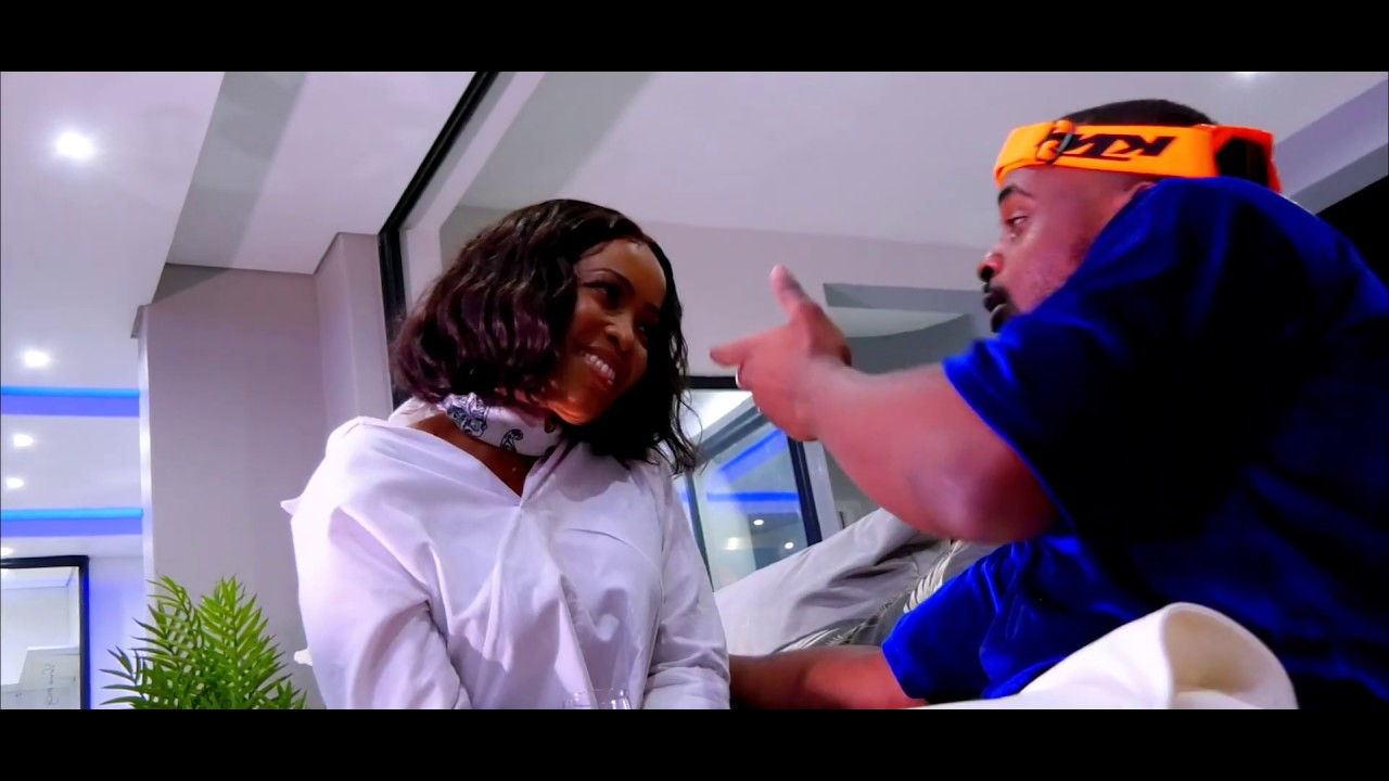 Download Garry Mapanzure - More (Official Video)