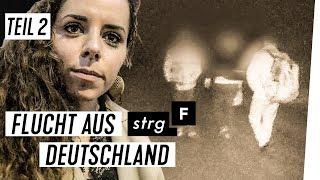 Flucht zurück: Todesangst und Knast - Teil 2 | STRG_F