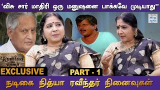 actress-nithyaa-ravindhar-exclusive-interview-part-1-rewind-with-ramji