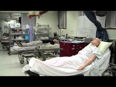 Nursing the School Back to Life (West Penn Hospital) - YouTube
