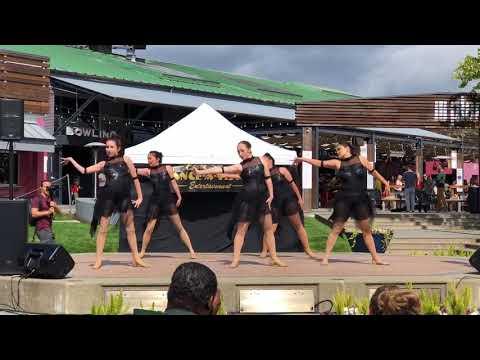 Oakland Dance Festival - Lyrical