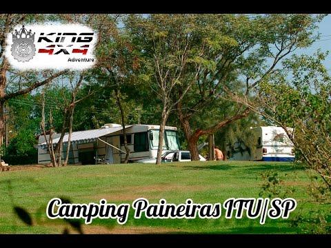 Camping Paineiras ITU/SP