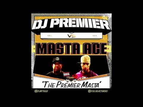 Masta Ace & DJ Premier | The Premier Masta (Full Album)
