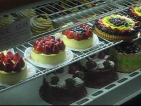 Venieros pastrybakery shop since 1894 youtube junglespirit Gallery