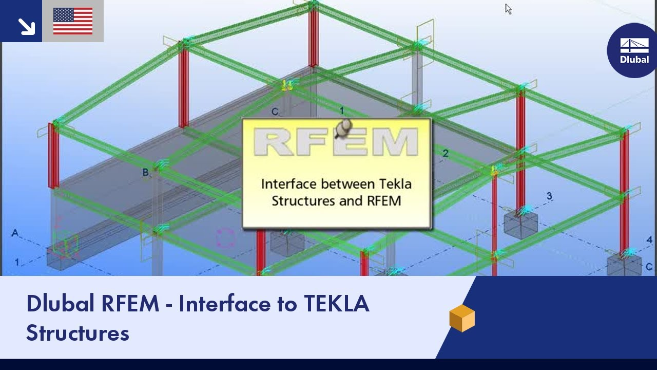 Tekla Structures - BIM software for structural engineers