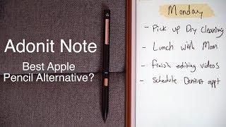 Baixar $49 Apple Pencil Alternative - Adonit Note!