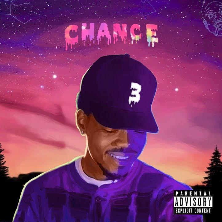 Coloring Book Album Chance The R Er : Asdfparanoiajk; YouTube