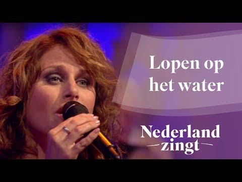 Nederland Zingt: Lopen op het water