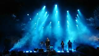 Baixar Rag'n'Bone Man ft.Calvin Harris - Giant (live Stereoleto 07/07/19. Saint-Petersburg)