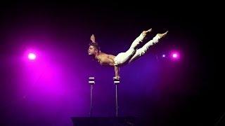 Vladislav Handbalance 2014 - Moscow State Circus