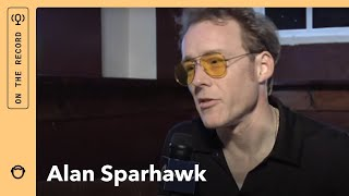 Alan Sparhawk (Low) talks Bob Dylan: On The Record