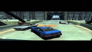 GTA 4 (купил права)  1080p