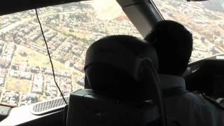 787 Dreamliner Arrives in Africa