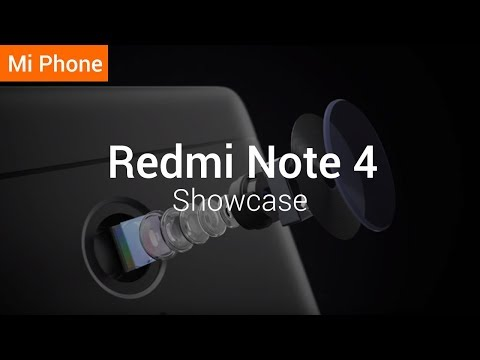 Xiaomi Redmi Note 4 (Snapdragon) (64GB)