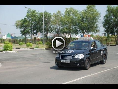 Hướng dẫn học lái xe ô tô số sàn, Hướng dẫn lái xe số sàn cơ bản » 0909933020 Mr. Tài Chevrolet