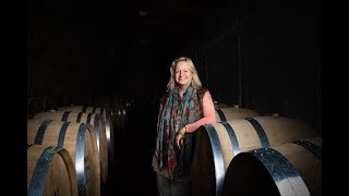Halliday Winemaker of the Year – Vanya Cullen
