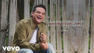 Silvestre Dangond & Juancho de La Espriella - La Moza (Cover Audio)