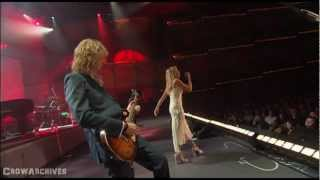"Sheryl Crow - ""Perfect Lie"" - LIVE in NY (2005)"