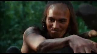 Apocalypto (2006) Opening Hunting Scene (HD 1080)