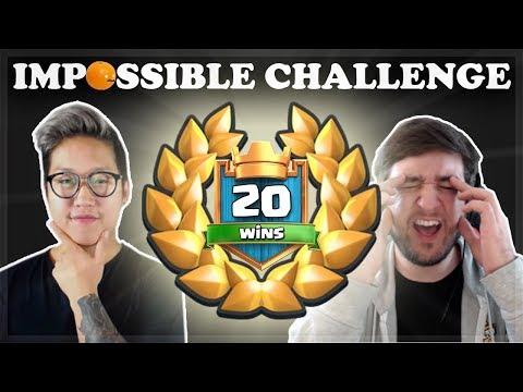 20 Win Challenge! | Crown Championship Challenge | CCGS Season 2