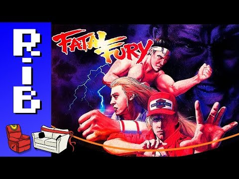 "Fatal Fury: King of Fighters - ""All Hail Lord Raiden!"" Run it Back!"