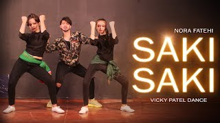 Subscribe & press bell icon for upcoming videos. my instagram - https://www.instagram.com/vickypateldance/ o saki dance video | nora fatehi vicky pate...
