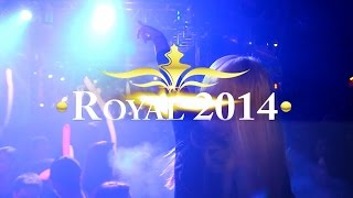AFTER MOVIE - Royal Black Edtion 2014 .