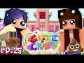 Yammy... Queen of CUTE & POOP   CuteCraft Minecraft SMP - Ep. 25