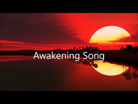 AWAKENING SONG (divine romance)