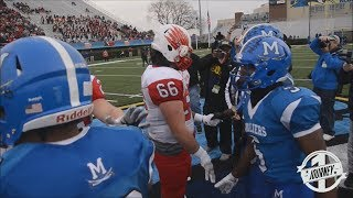 Smyrna vs. Middletown 2017 State Championship (All-Access/Game Highlights)