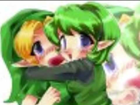 link and saria relationship problems