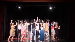 TÜRKLER TİTANİK'TE Tiyatro Oyunu Fragmanı 2