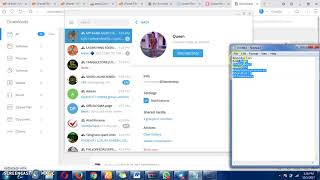 how to add member  from another telegram group  to your own
