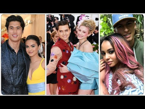 RIVERDALE S4 Real Age And Life Partners 2019