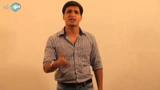 India Got Talent 2015 TOP 10 I Live Audition Anuj Sood