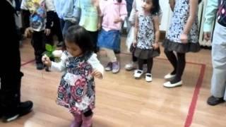 Dancing Chandra