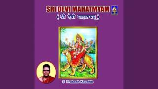 Devi Atharva Seersham