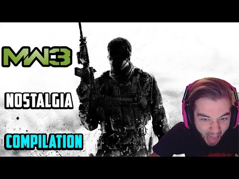 If You Miss MW3 Watch This...