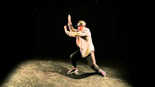 TonyTransformer | Choreography | Moderat - Let In The Light
