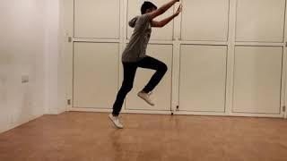 Singham  Hiphop Dance   Ankit Dave Choreography