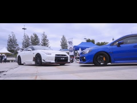 Brunei Autofest 2017 | Full Aftermovie
