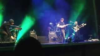 """Steve Hackett Band """"DANCING WITH THE MOONLIT KNIGHT"""""""
