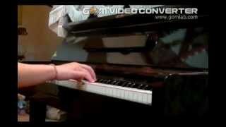 Và như thế ta đã yêu nhau (Hồ Quỳnh Hương) -  Piano