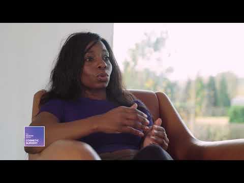 The Hospital Group Coral Liburd, Breast Surgery